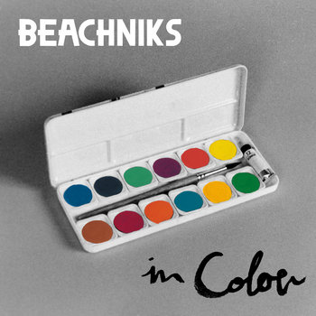 In Color cover art