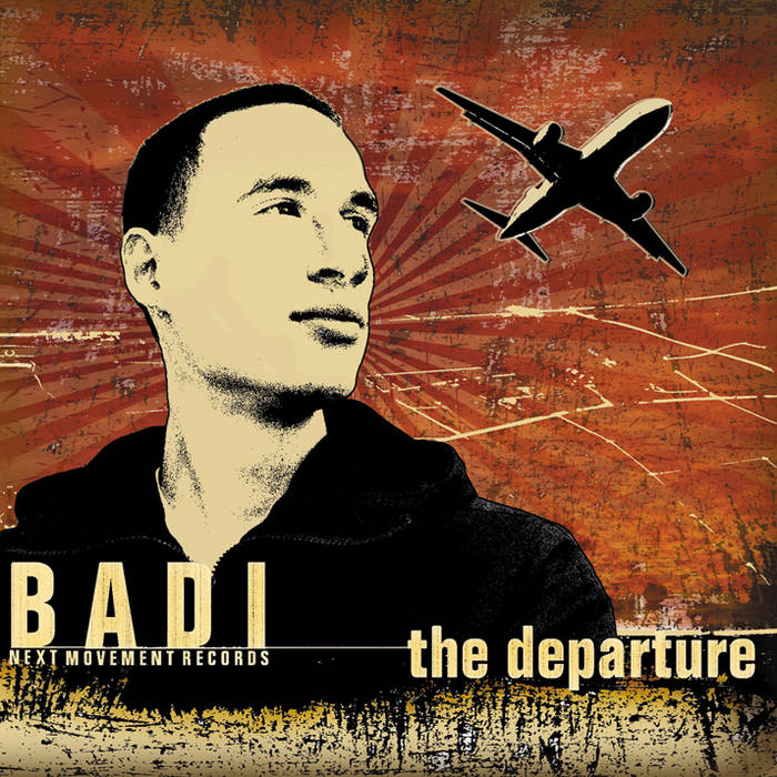 The Departure cover art