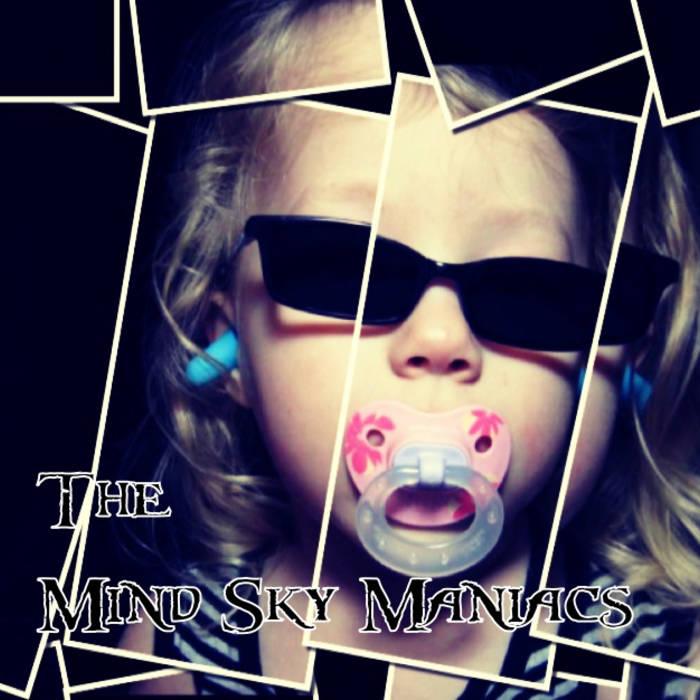 Minority Music (DEMO) cover art