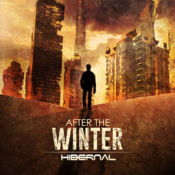 After the Winter cover art