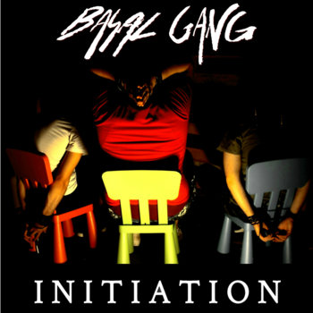 Initiation cover art