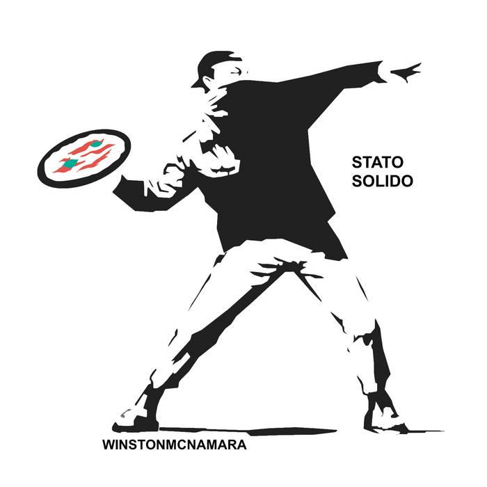 STATO SOLIDO cover art