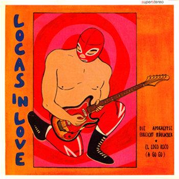 El Loco Roco (A Go Go) cover art