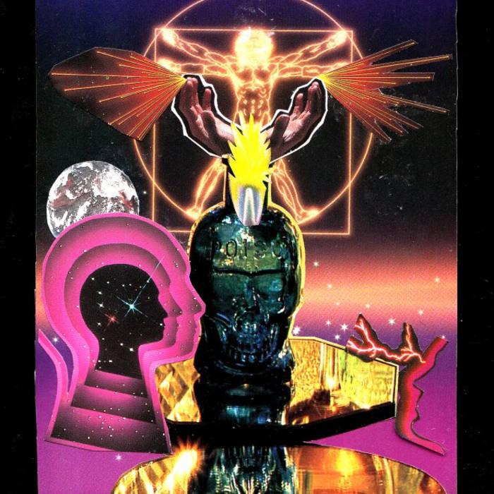 BAAL-SHAMASH et son char céleste cover art