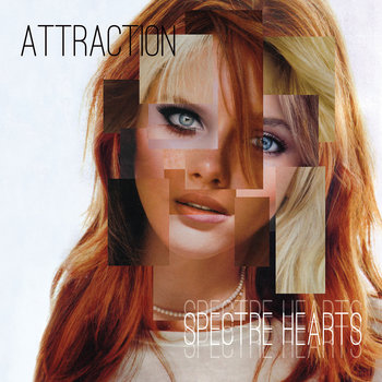 Attraction cover art