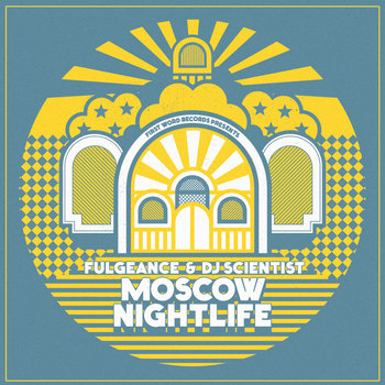 Moscow Nightlife cover art