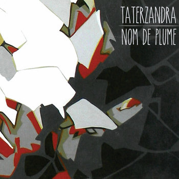 Nom de Plume cover art