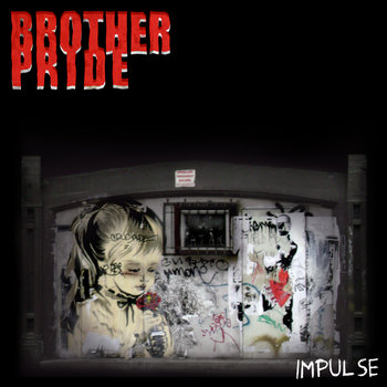 Brother Pride cover art