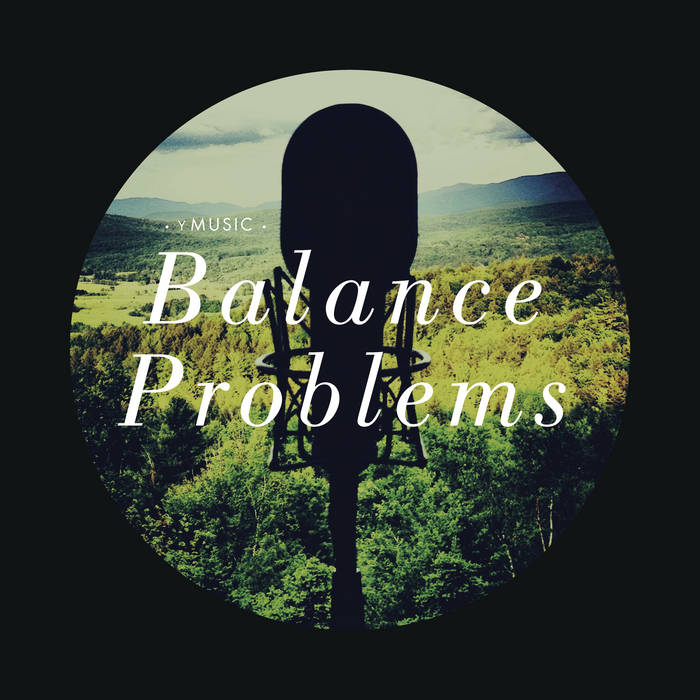 Balance Problems cover art