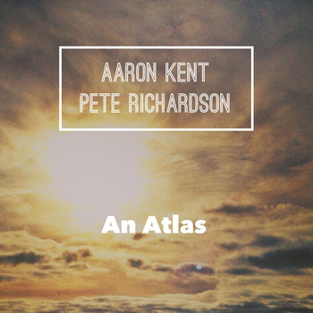 An Atlas (EP) cover art