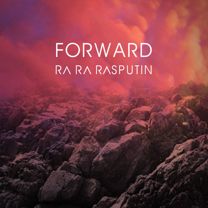 Forward cover art