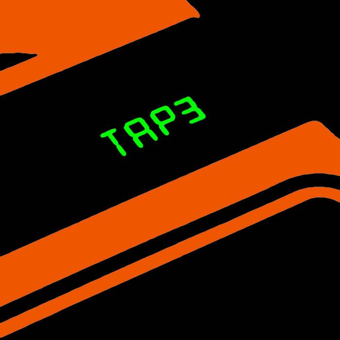 TAP3 cover art