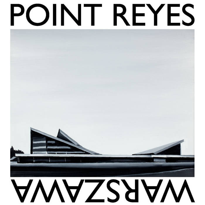 Warszawa cover art