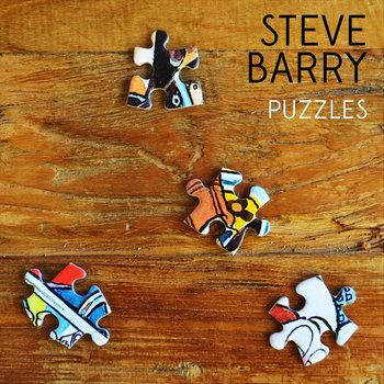 Puzzles cover art