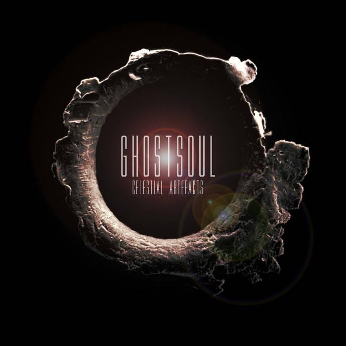 Celestial Artefacts cover art