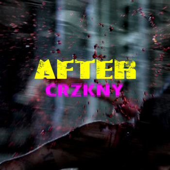 - A F T E R - cover art