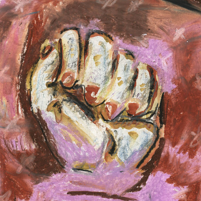 A Distant Fist Unclenching cover art