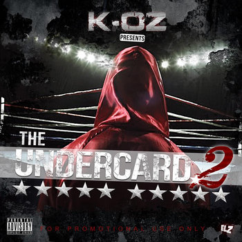 The Undercard 2 cover art