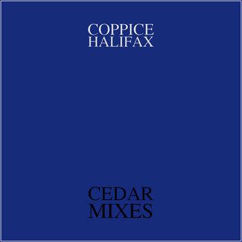 Cedar Mixes cover art