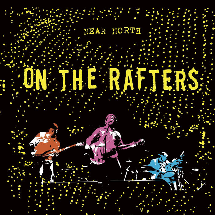 On The Rafters cover art
