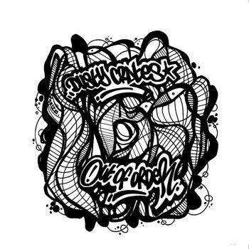 OUTOFORDER cover art