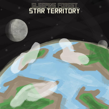 Star Territory cover art