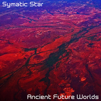 Ancient Future Worlds cover art