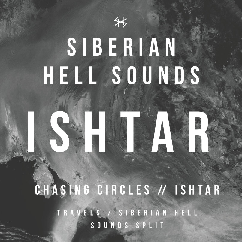 Siberian Hell Sounds Band Travels/siberian Hell Sounds