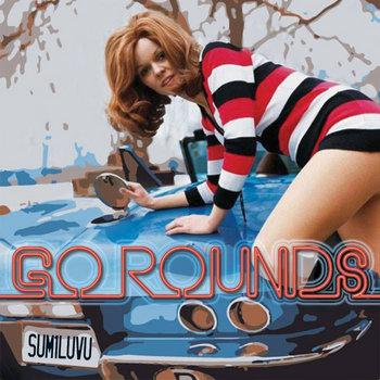 SUM1LUVU cover art