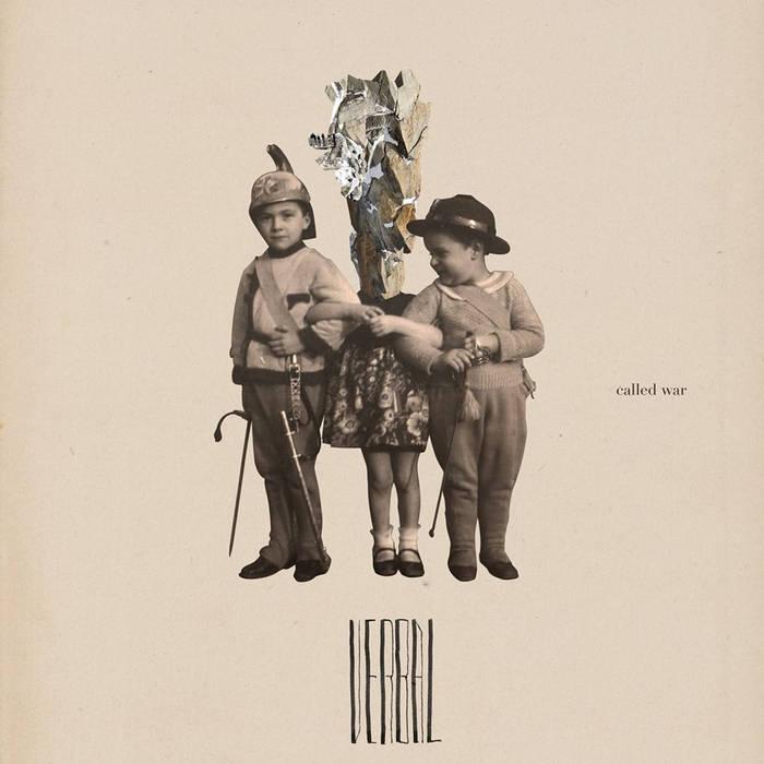 Called War cover art