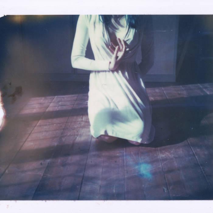 Black Magic EP cover art