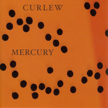 Mercury cover art