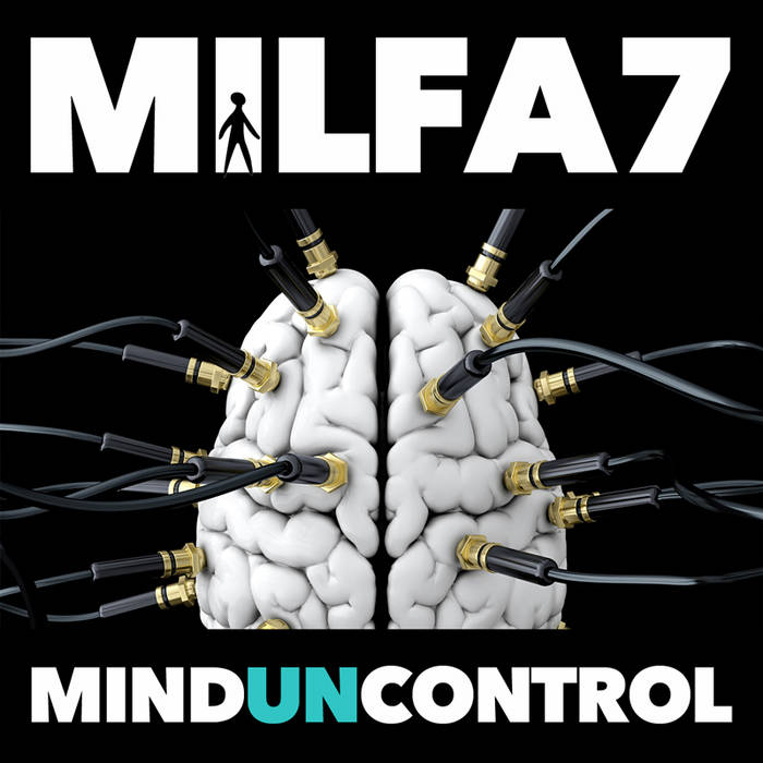 Mind Uncontrol cover art