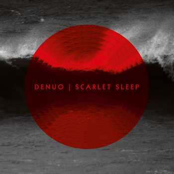Scarlet Sleep cover art