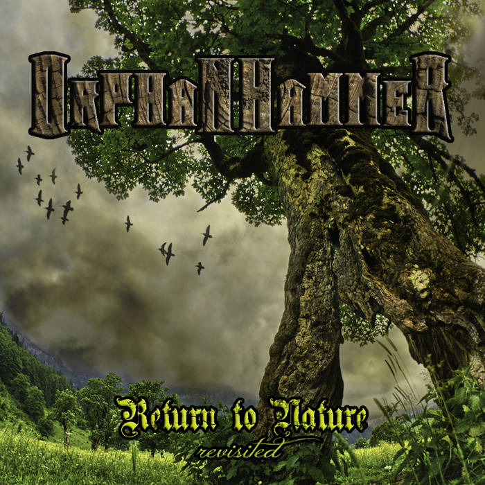 Return to Nature Revisited cover art