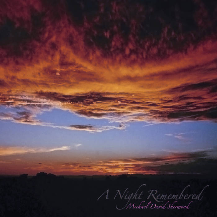 (Themes from) A Night Remembered cover art
