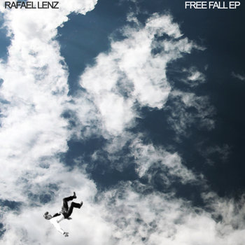 Free Fall EP cover art