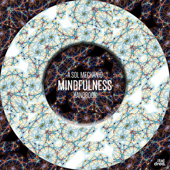 A Sol Mechanic x Handbook - Mindfulness EP cover art