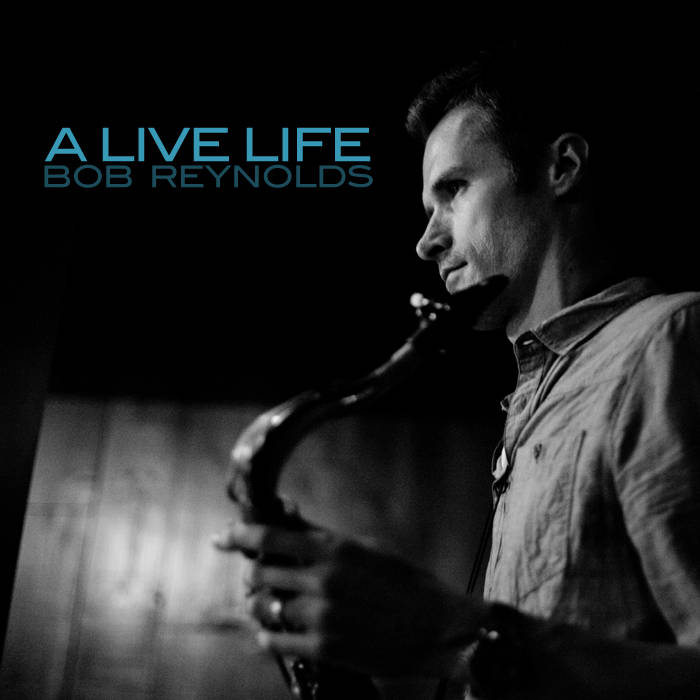 A Live Life cover art