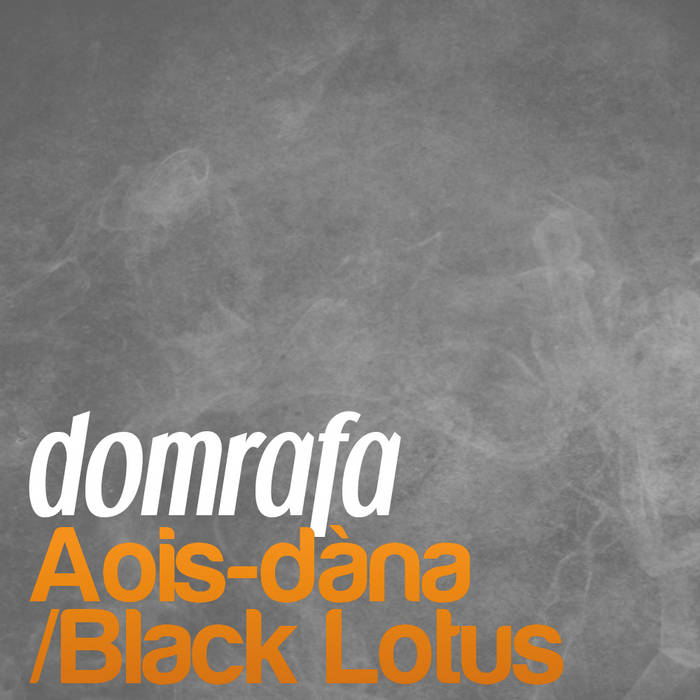 Aois-dàna/Black Lotus cover art