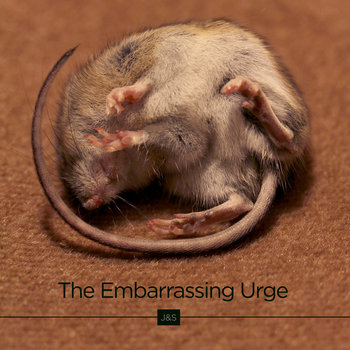The Embarrassing Urge cover art