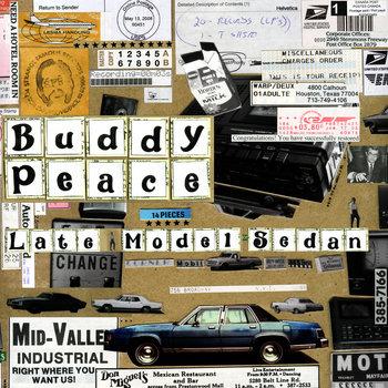 Late Model Sedan cover art