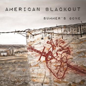 Summer's Gone cover art