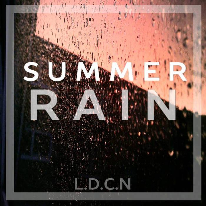 Summer Rain EP cover art