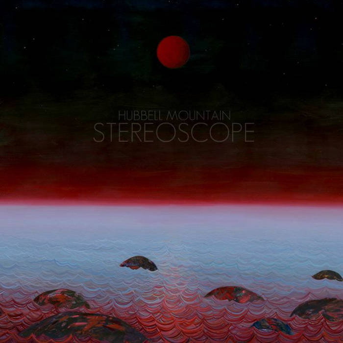 Stereoscope cover art