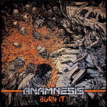 BURN IT! cover art