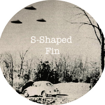 S-Shaped Fin [SSLLOOWW 002] cover art
