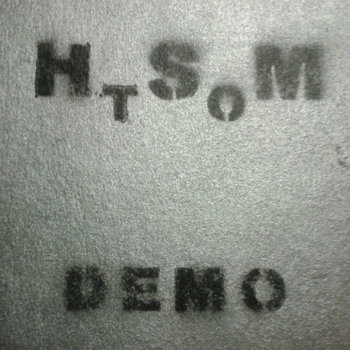 Humans The Size Of Microphones - A Demonstration cover art