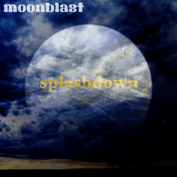 Splashdown cover art