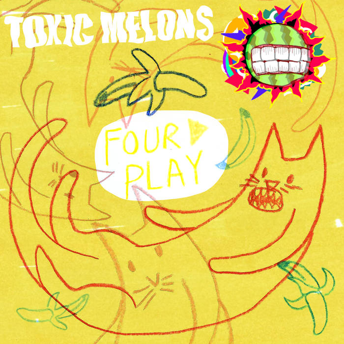 Four Play cover art